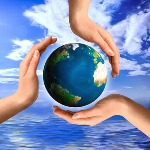 Eco-communication pour préserver la planète