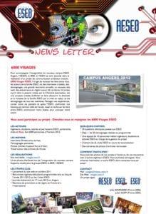 news-letter-eseo