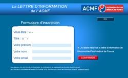 newsletter-acfm
