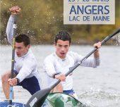 Partenaire OFFICIELLE Championnats de France de kayak
