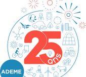 25 ans de l'ADEME un événement fédérateur