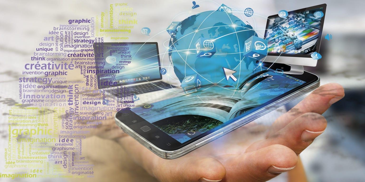 De la communication classique vers un axe digitale