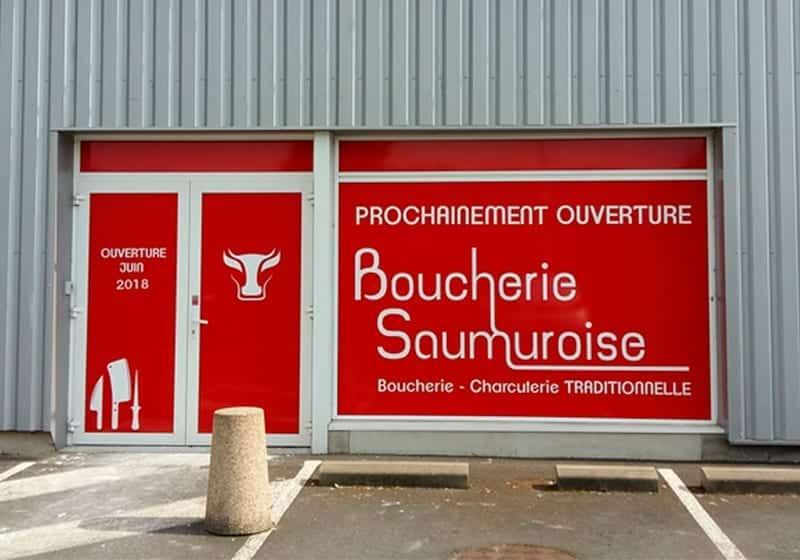 Enseigne Boucherie comment booster la visibilité de son commerce ?